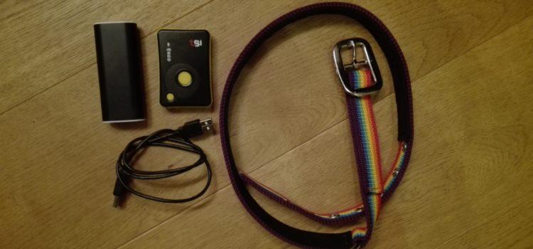 matériel GPS